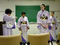 Emi-no-kai Japanese dance group