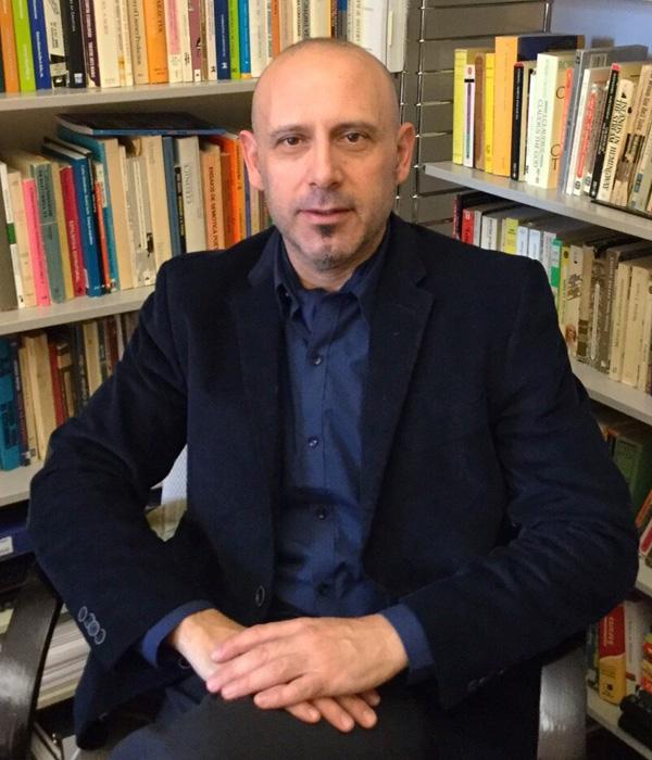 Jorge Carlos Guerrero