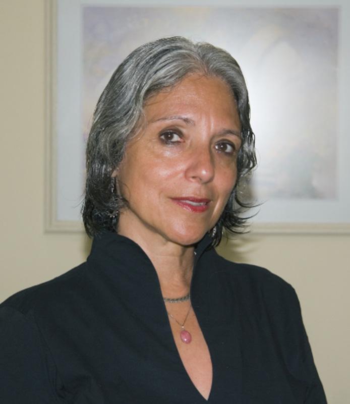 Juana M. Liceras