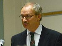 Paul Birt