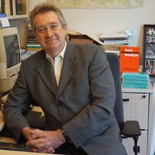 Richard Sokoloski