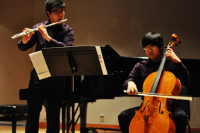 Chamber Music - Chong brothers