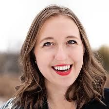 Photo of Anneli Loepp Thiessen