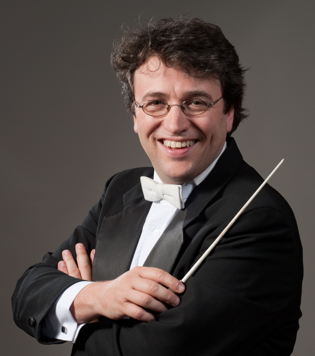 Photo of Alain Trudel