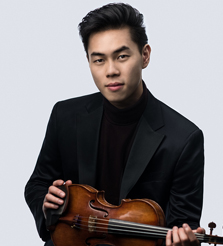 Photo of Timothy Chooi