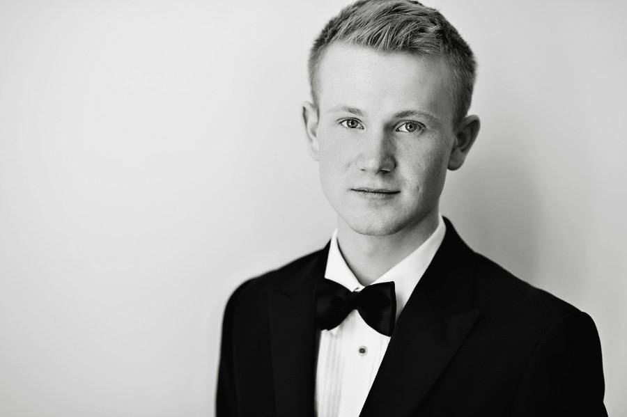 Connor O'Kane photo