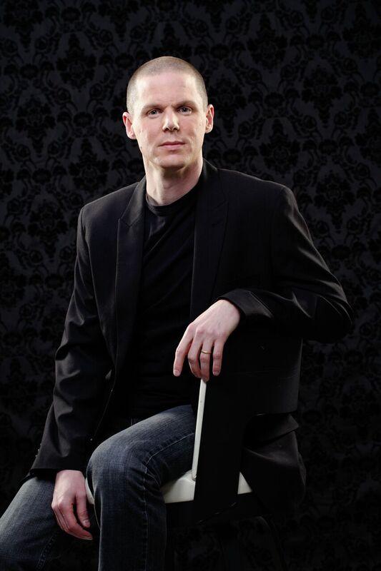 Photo of Derek Charke