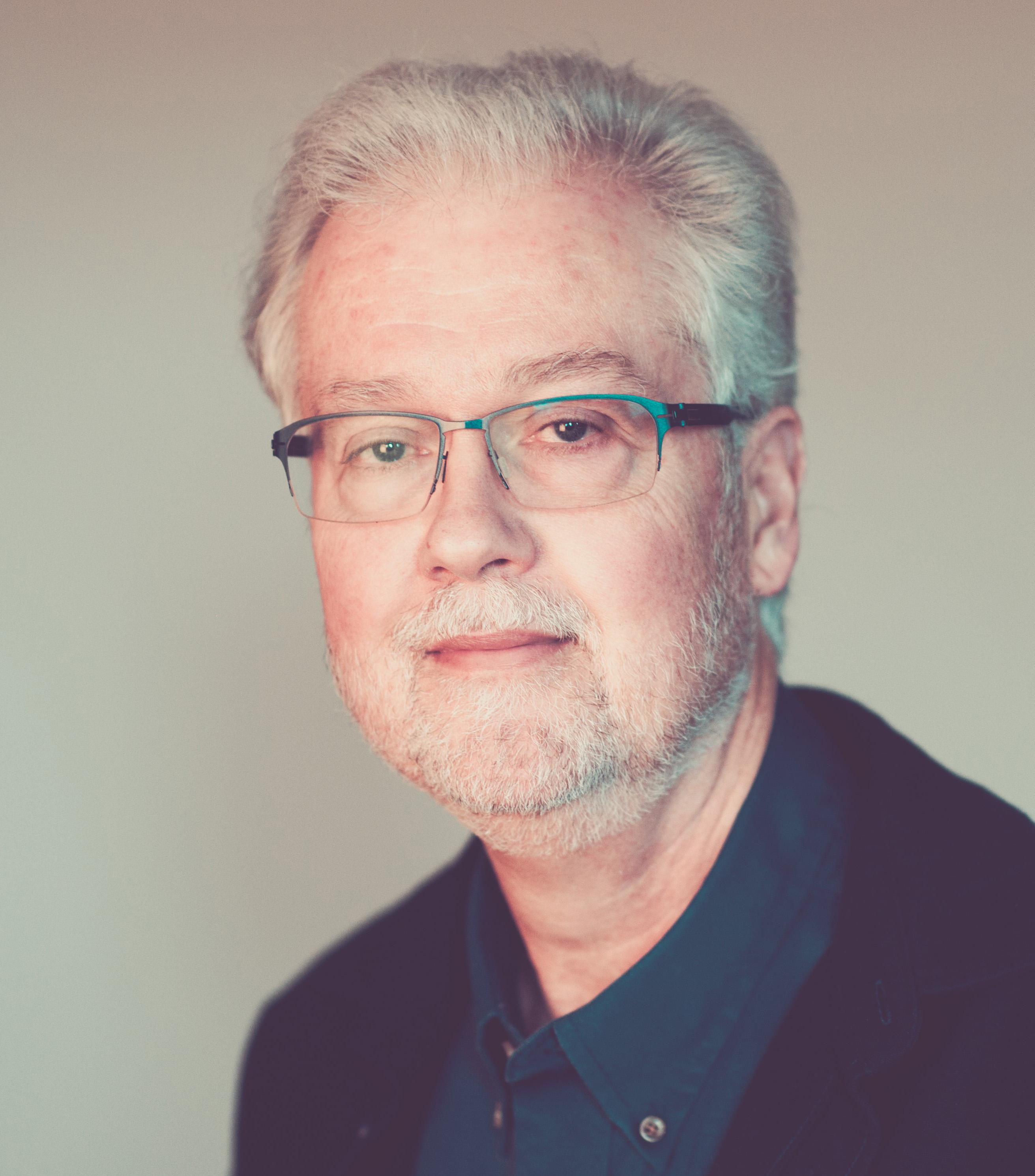 John Armstrong photo