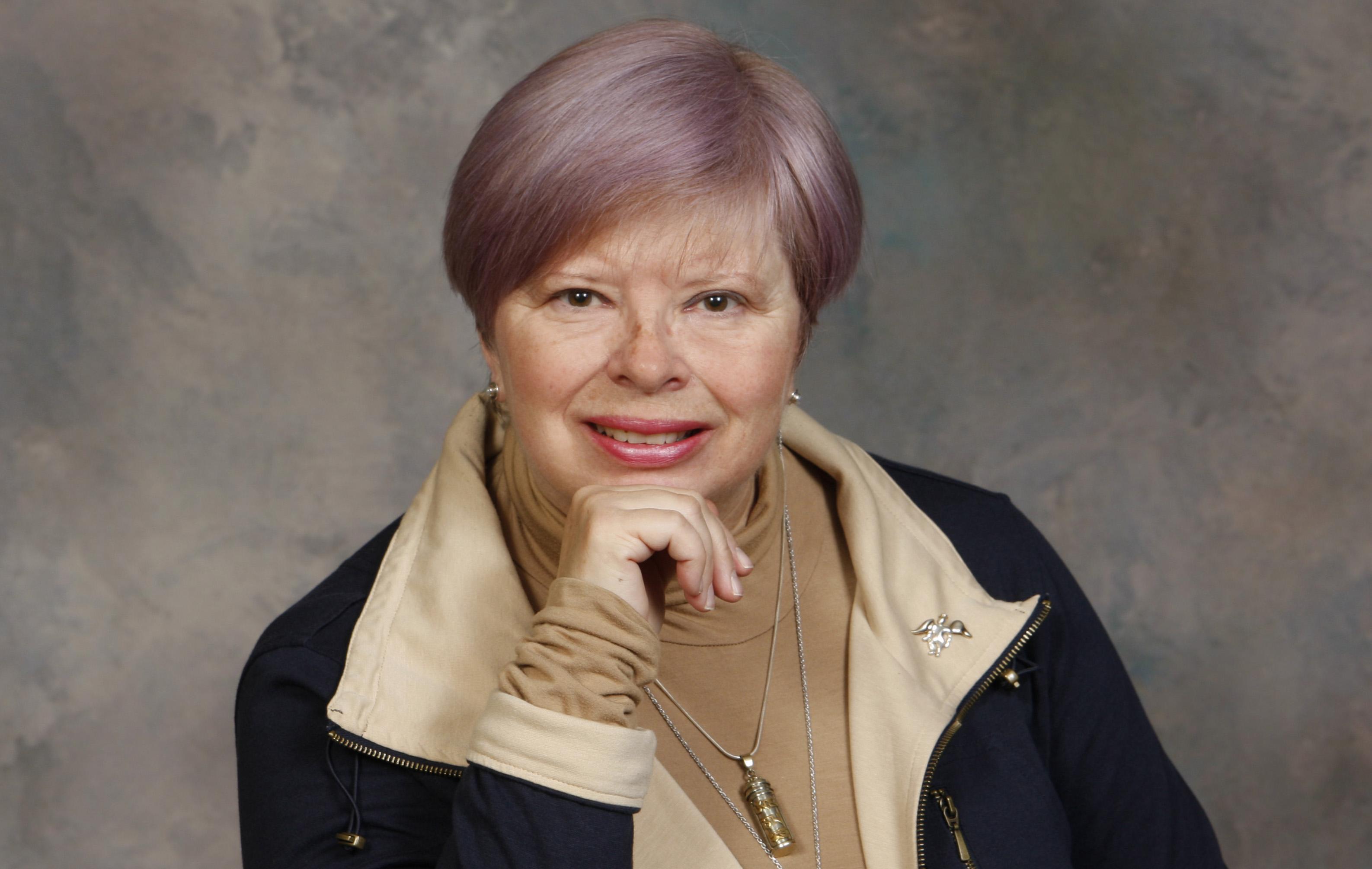 Photo of Joanna Estelle