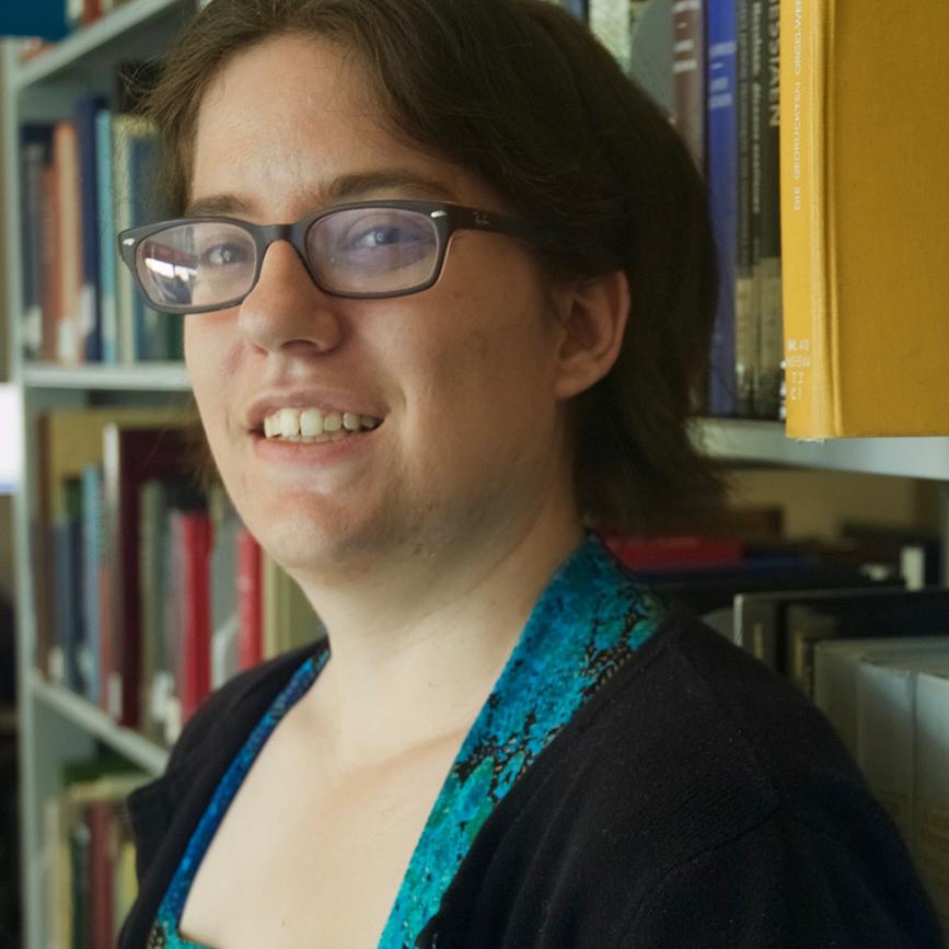 Kristin FRANSEEN