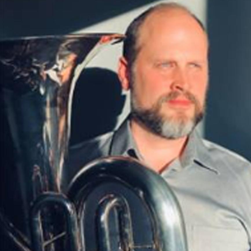 Martin LABROSSE