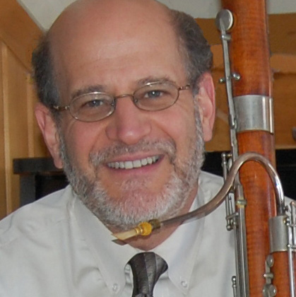 Photo of Richard Hoenich