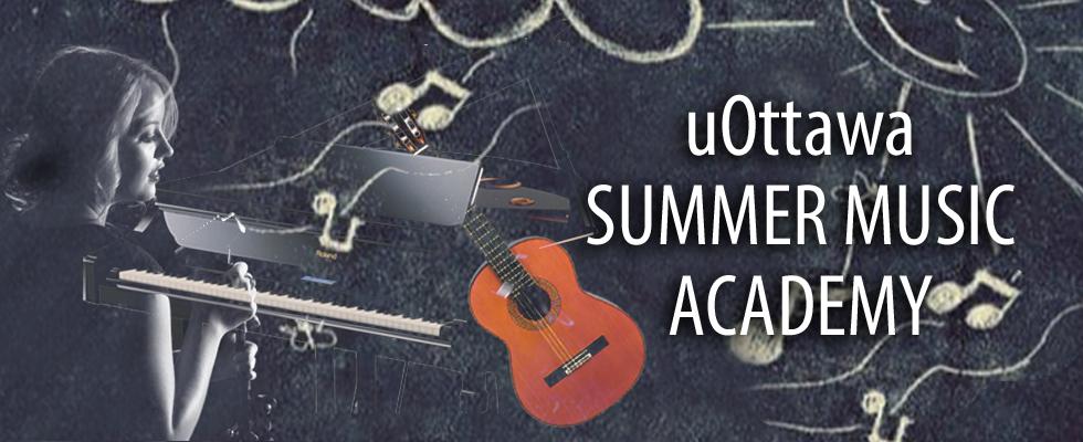uOttawa Summer Music Academy