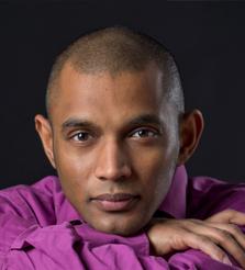 Photo of Dinuk Wijeratne