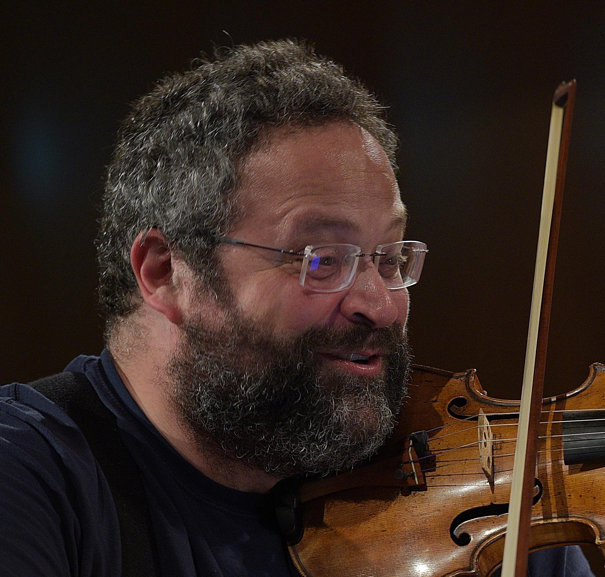 Photo of Yehonatan Berick