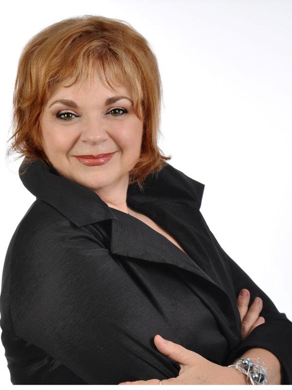 Christiane Riel