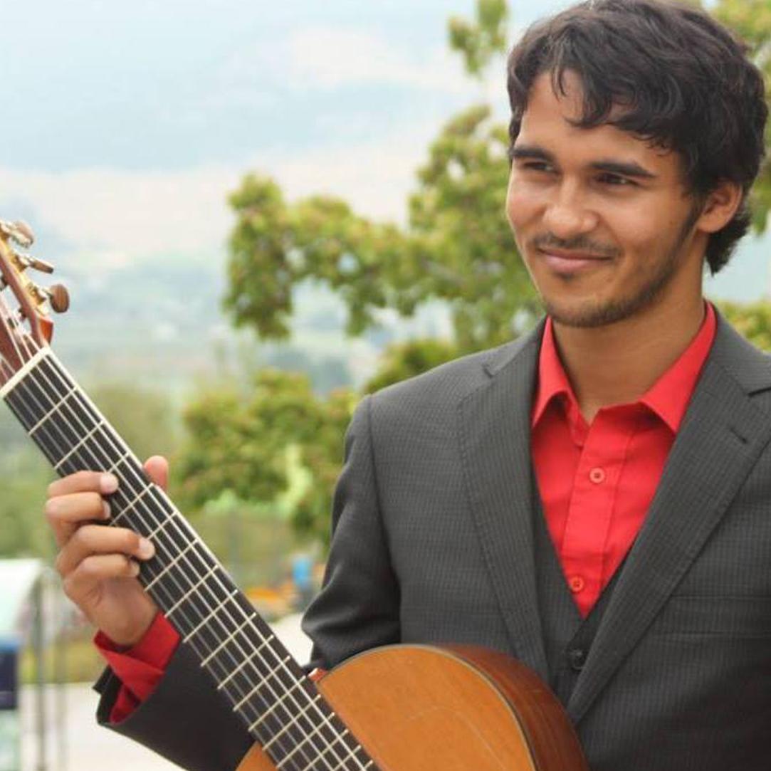 Daniel Ramjattan
