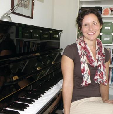 Erin Parkes