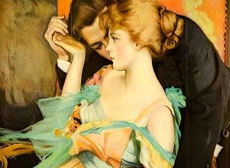 Image d'une femme et un homme