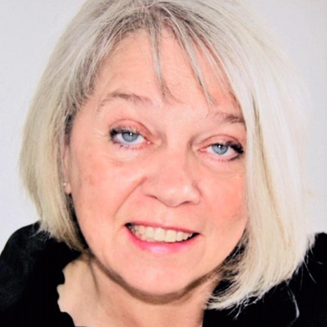 Françoise Davoine