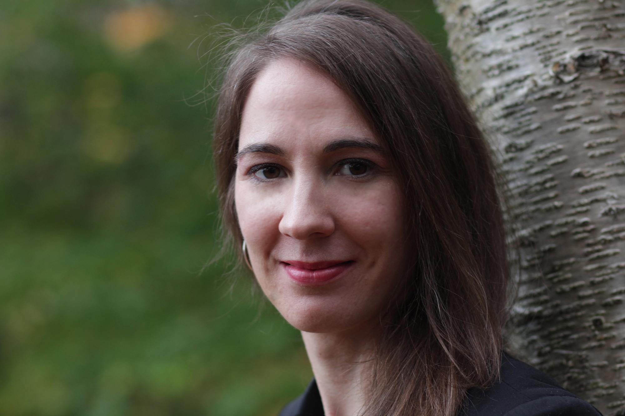 Julie Pedneault-Deslauriers