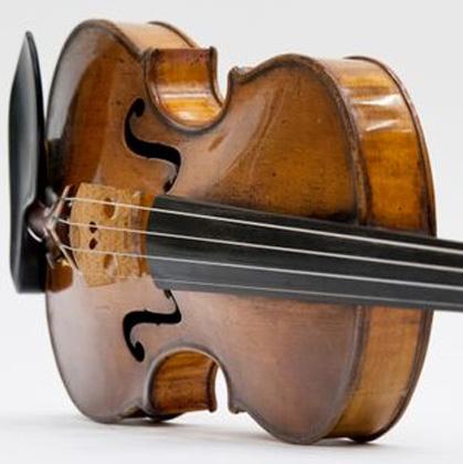 Photo d'une violon