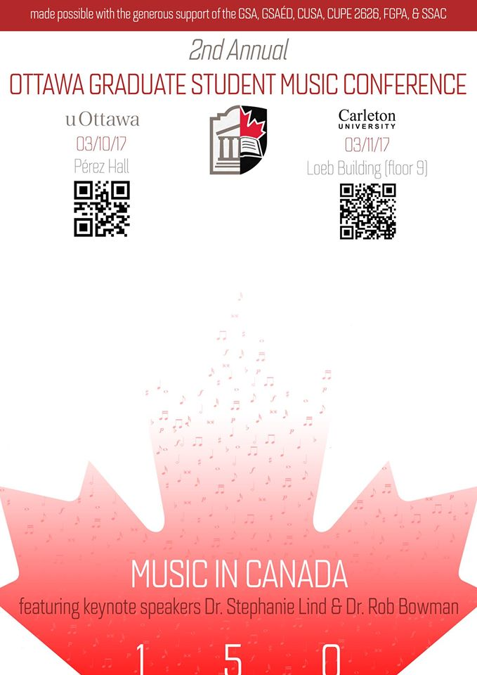 Made in Canada event logo