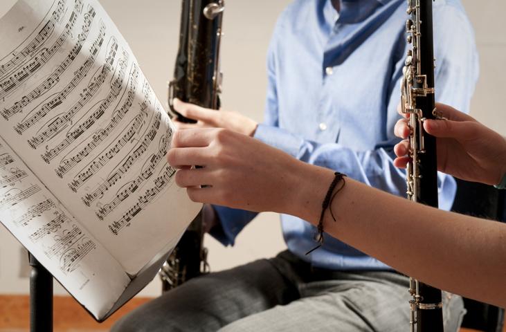 Pourquoi étudier en musique