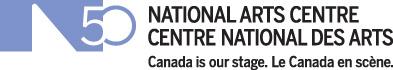 Logo : CNA 50 ans