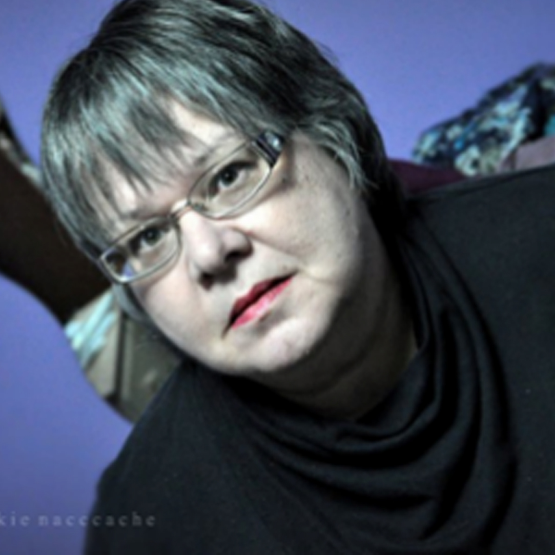 Susan Naccache