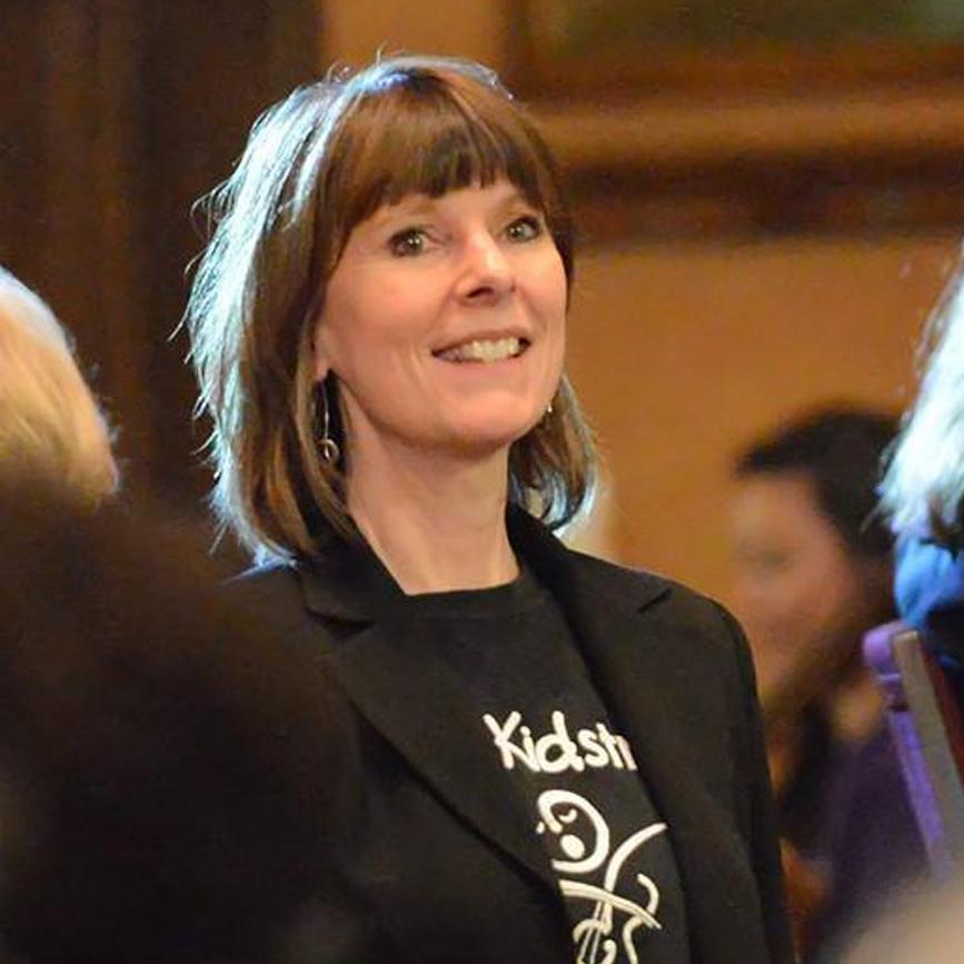 Tina FEDESKI