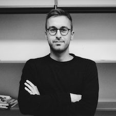 Jérôme GOSSELIN-TAPP