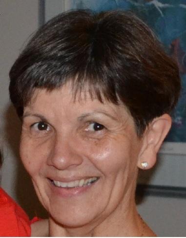 Michelle Perron bio image
