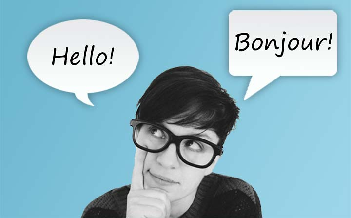 Ottawa Advantage - Bilingual - Hello, Bonjour