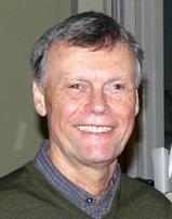 Tom Delsey bio image