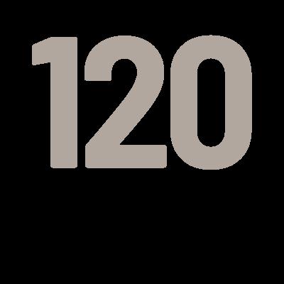 120 crédits