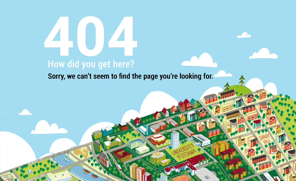 Error - Page not found - 404