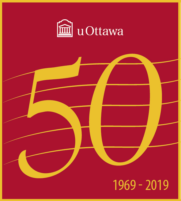 School of Music - 50 years in Crescendo
