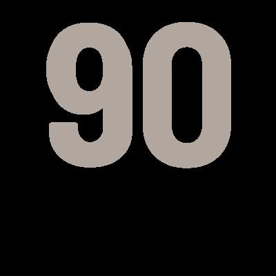 90 units