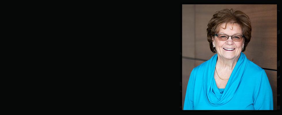 Trèva Cousineau, lauréate d'un Prix d'excellence 2019 de l'Association des diplômés uOttawa