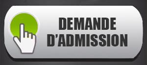 Soumettre une demande d'admission