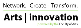 Arts Innovation Footer