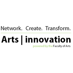 Arts innovation