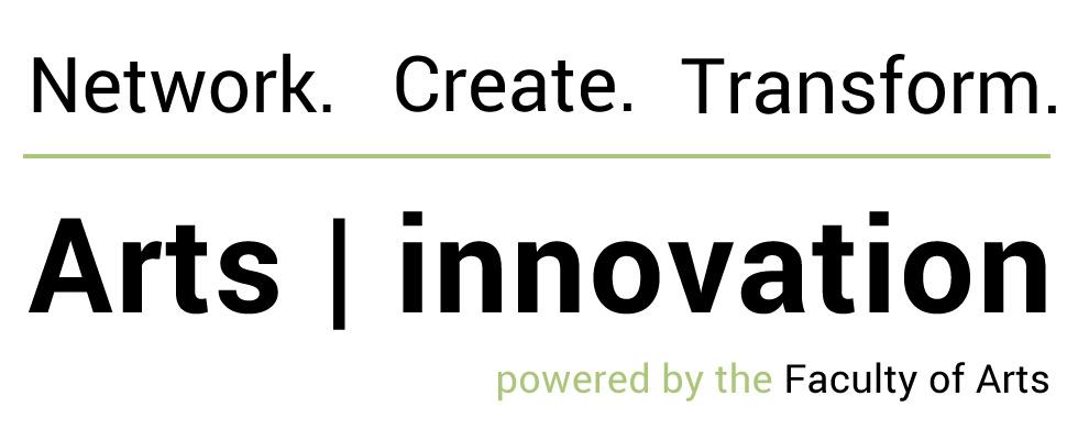 Arts Innovation