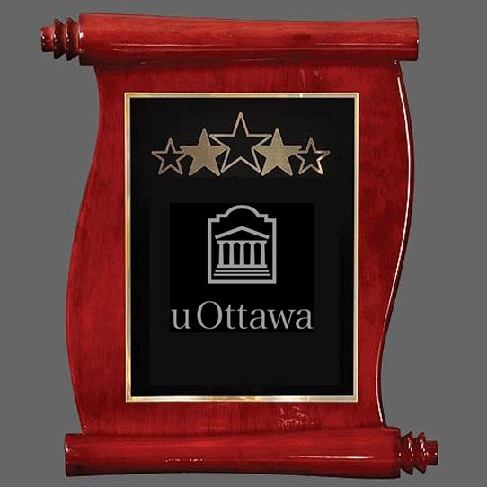 Faculté des arts - Prix
