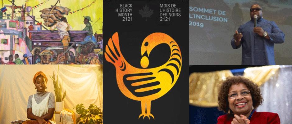 Mois de l'histoire des Noirs 2021