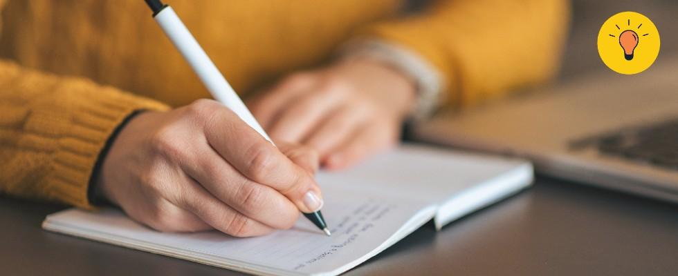 Graduate Students Writing Café