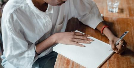 Café d'écriture pour étudiants diplômés