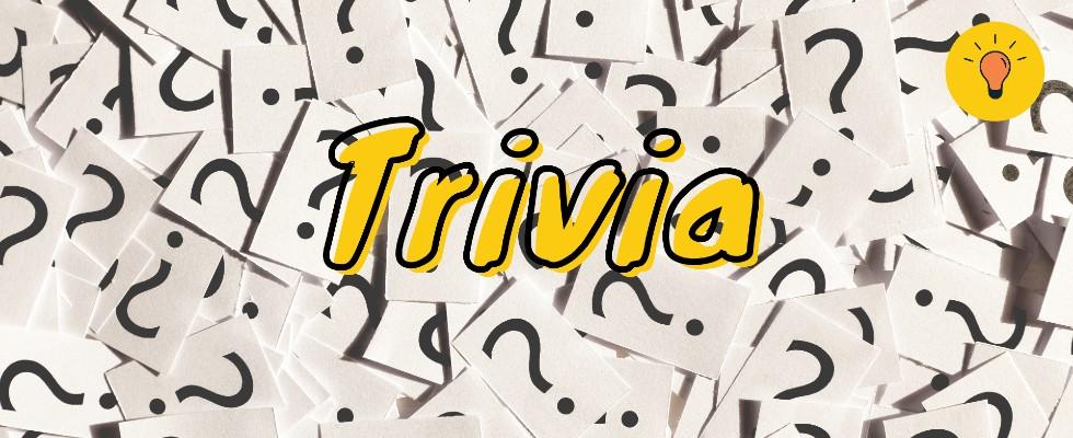 Wednesday 18 at 12p.m.: Historical Novembers Trivia!
