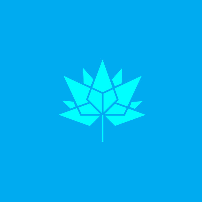 Canada 150 - Blue placeholder